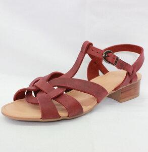 Absatz-Sandalette - Sarina  - Werner Schuhe