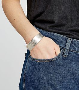 Armreif - Textured Cuff - People Tree