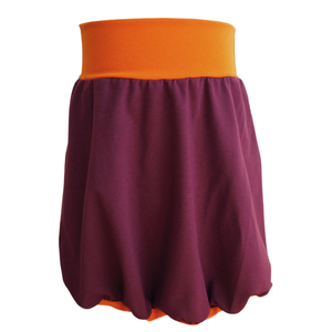 Ballonrock Jersey zweifarbig - bingabonga®