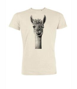 T-Shirt Guide Lama - GreenBomb