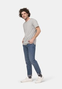 Jeans Slim Straight Fit - Dunn - Mud Jeans