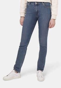 Jeans Straight Fit - Swan - Authentic Indigo - Mud Jeans