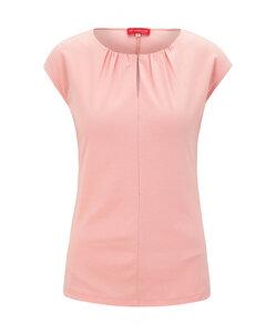 Blusen-Shirt aus Bio-Baumwolle GOTS zertifiziert von Rosalie by LANA  - Lana