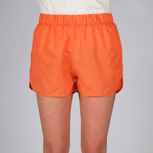 Sandvika Tencel Shorts Coral Fusion - DEDICATED