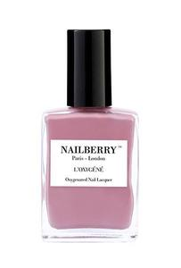 Nailberry Nagellack Vegan & tierversuchfrei  - Nailberry
