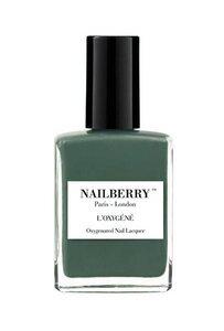 Nailberry Nagellack Vegan & tierversuchfrei  - Nailberry