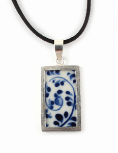 Halskette von El Puente - L 40cm - El Puente