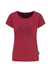 Casual T-Shirt #DUTCHBIKE - recolution