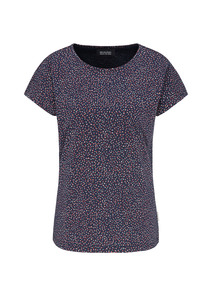 Casual T-Shirt #CITY LIGHTS - recolution