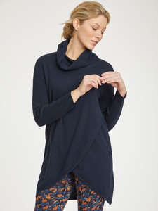innovative design e8aeb aab2c Damen Rollkragenpullover Fair-Trade & Bio bei Avocadostore
