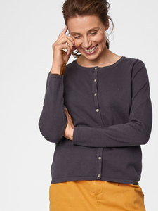 Strickjacke - Bodil Cardigan - Thought