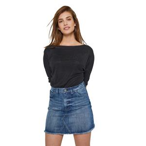 Damen Jeans-Rock Dani - Kuyichi