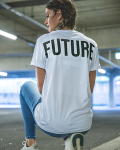 It's our future - Bio & Fairtrade T-Shirt Unisex - What about Tee