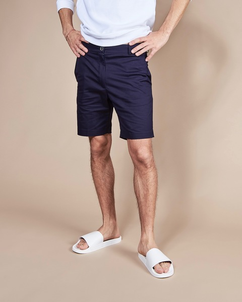 Shorts FIRENZE FOR MEN blau