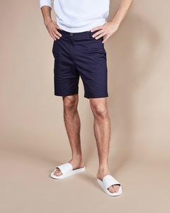 Shorts FIRENZE FOR MEN blau - JAN N JUNE