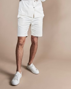 Shorts FIRENZE FOR MEN weiß - JAN N JUNE
