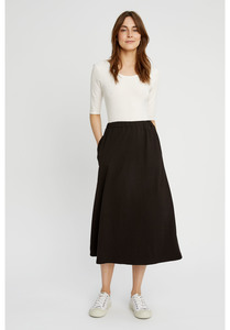 Rock - Beatrix Skirt - aus Bio-Baumwolle - People Tree