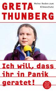 Ich will, dass ihr in Panik geratet! - S. Fischer Verlag