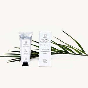 Suntribe Gesichtscreme -  100% Bio - Jojoba & Sesam - 40ml - Suntribe