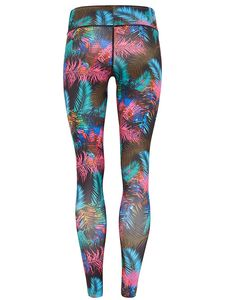 Yogahose - Fancy Leggings - Bora Bora Print - Mandala