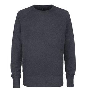 Pure Waste - Unisex Raglan Sweatshirt - Pure Waste