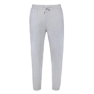 Pure Waste - Unisex Sweatpants, Grey Melange - Pure Waste
