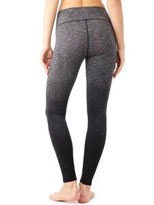 Yogahose - Tie Dye Pants - Mandala