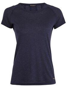 T-Shirt - Running Tee - Marine - Mandala