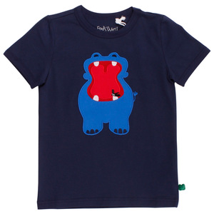 Baby / Kinder T-Shirt - Fred's World by Green Cotton