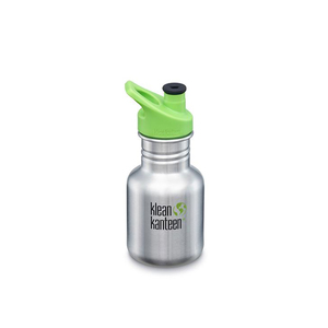 Kid Kanteen 355ml Sports Cap Einwandig - Klean Kanteen
