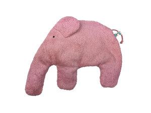 """Wärmekissen """"Elefant"""", aus 100 % Baumwolle -kbA - Pat und Patty"""