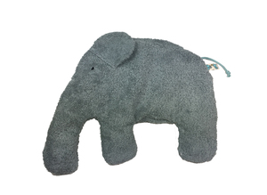 "Wärmekissen ""Elefant"", aus 100 % Baumwolle -kbA - PAT & PATTY"