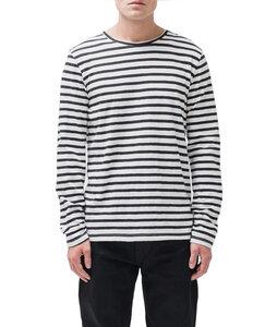 Orvar Graphic Stripe - Nudie Jeans
