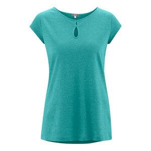 Damen T-Shirt Gaia - Living Crafts