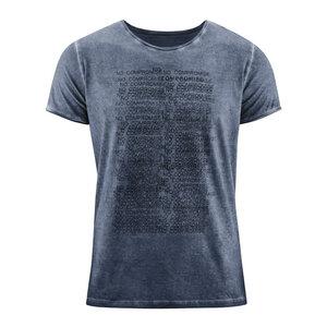 Herren T-Shirt Emanuel - Living Crafts
