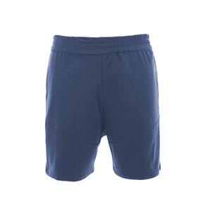 AXEL UNI - Männer - lockere Shorts für Yoga und Freizeit aus Biobaumwolle - Jaya