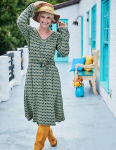 Jersey-Kleid Enina - Deerberg