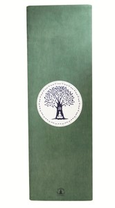 Reise Yoga Matte Tree - La Krishmina