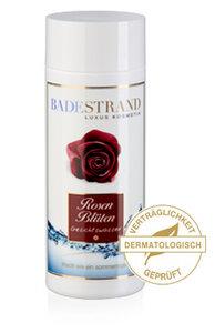 Rosenblüten Gesichtswasser - Badestrand Luxus Kosmetik