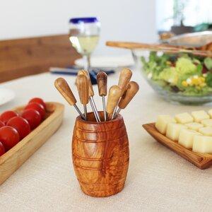 Gefäß für Olivenpicker | Picker Aufbewahrung - Mitienda Shop