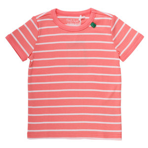 Kinder Ringel T-Shirt - Fred's World by Green Cotton