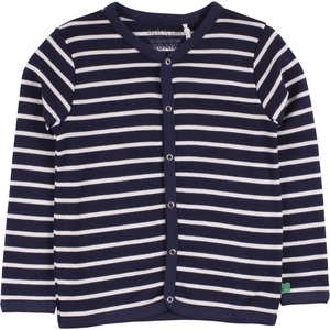 Baby / Kinder Cardigan  - Fred's World by Green Cotton