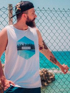 Beach Tanktop - Zeachild