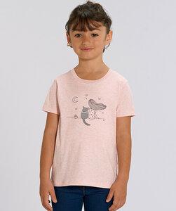 T-Shirt mit Motiv / Beste Freunde - Kultgut