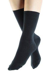 6 Paare Damen Herren Socken Bio-Baumwolle Freizeitsocken - Albero