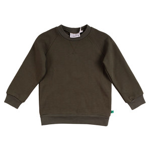 Kinder Sweat-Shirt  - Fred's World by Green Cotton