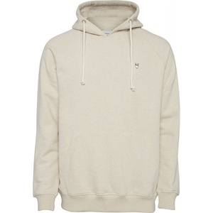 ELM Small Owl Hoodie Sweat GOTS - KnowledgeCotton Apparel