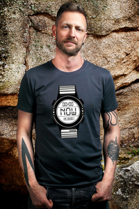 NOW T-Shirt for Men - awear