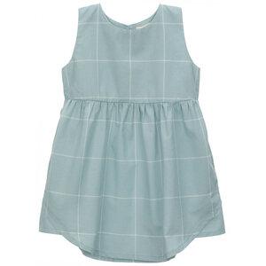 Sommer Mädchen Kleid aus Baumwolle - Serendipity