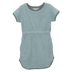 Frottee Kleid für Mädchen aus Baumwolle - Serendipity